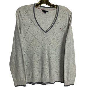 Tommy Hilfiger Preppy Sweater